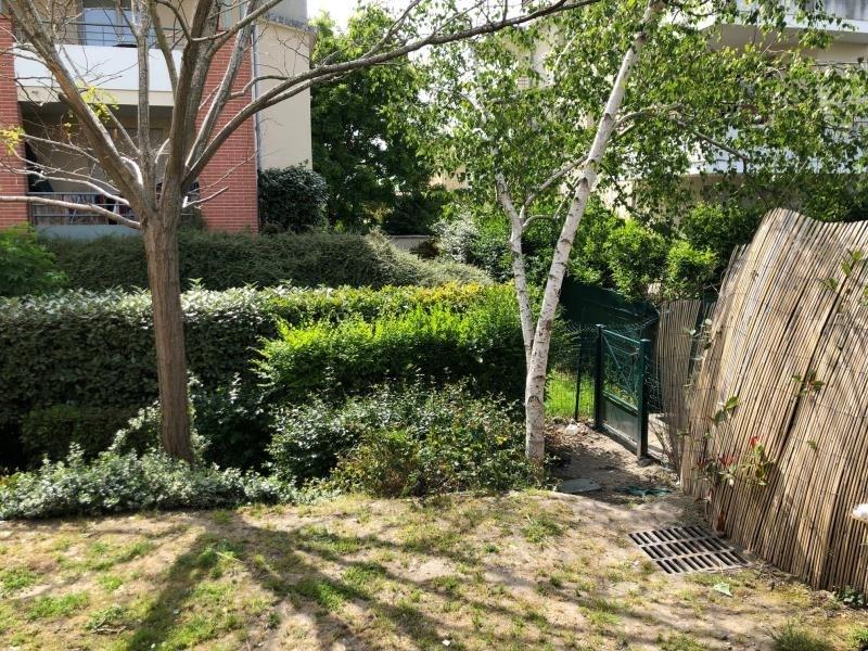 Sale apartment Toulouse 180000€ - Picture 1