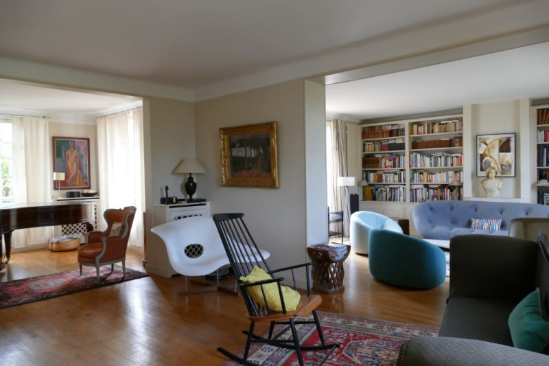 Deluxe sale house / villa Marly le roi 1 385 000€ - Picture 1