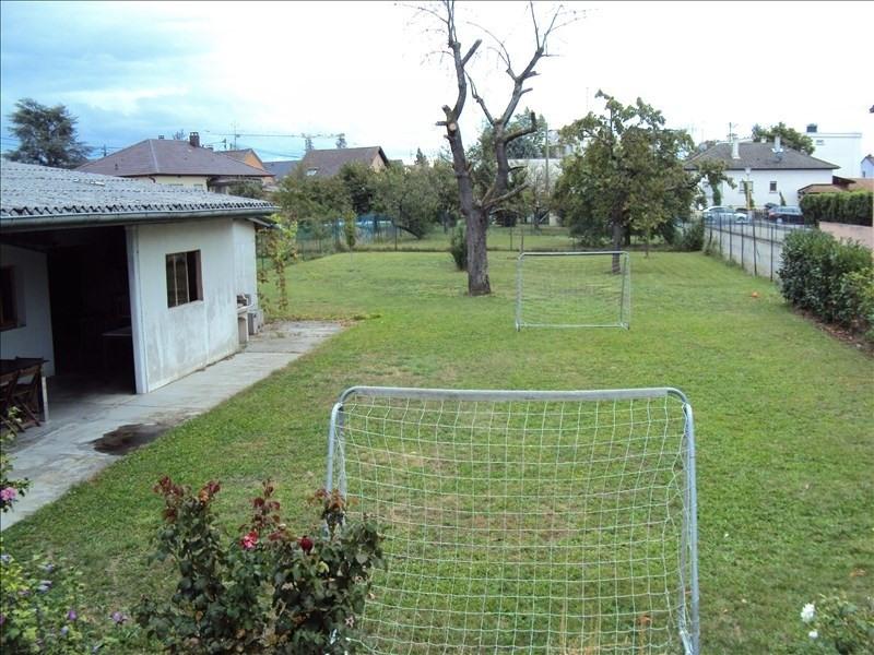 Sale house / villa Rixheim 446000€ - Picture 10
