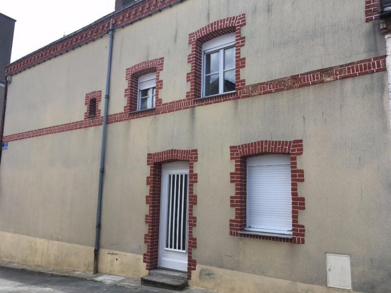 Rental house / villa Renaze 490€ CC - Picture 4