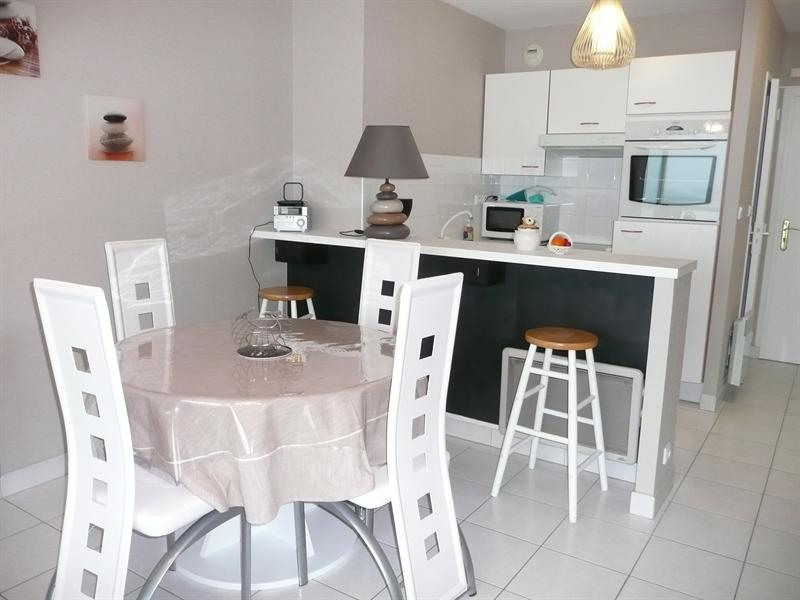 Vacation rental apartment Stella plage 516€ - Picture 2