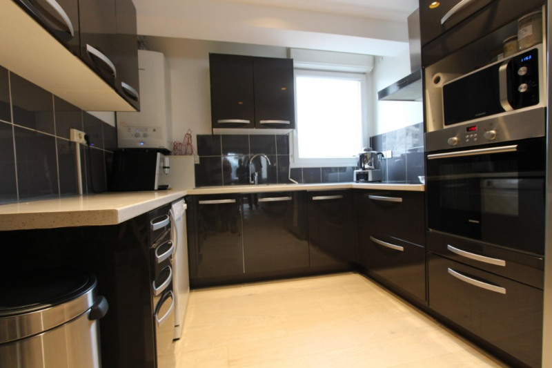 Sale apartment Chambery 209000€ - Picture 10