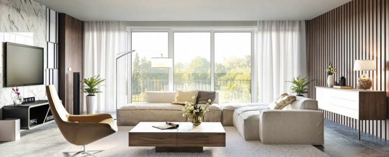 Vente maison / villa Châtenay-malabry 605500€ - Photo 2