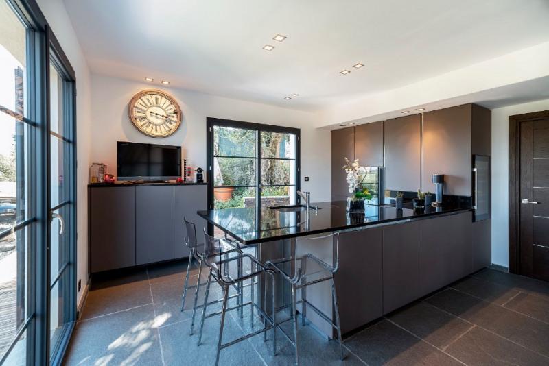 Vente de prestige maison / villa Falicon 1197000€ - Photo 6