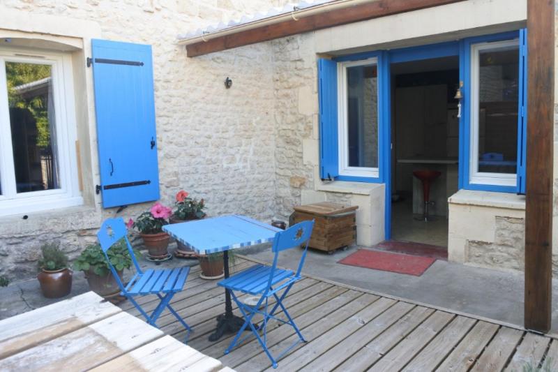 Sale house / villa Saint just luzac 186170€ - Picture 11