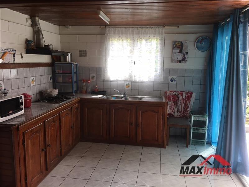 Vente maison / villa St joseph 135000€ - Photo 2
