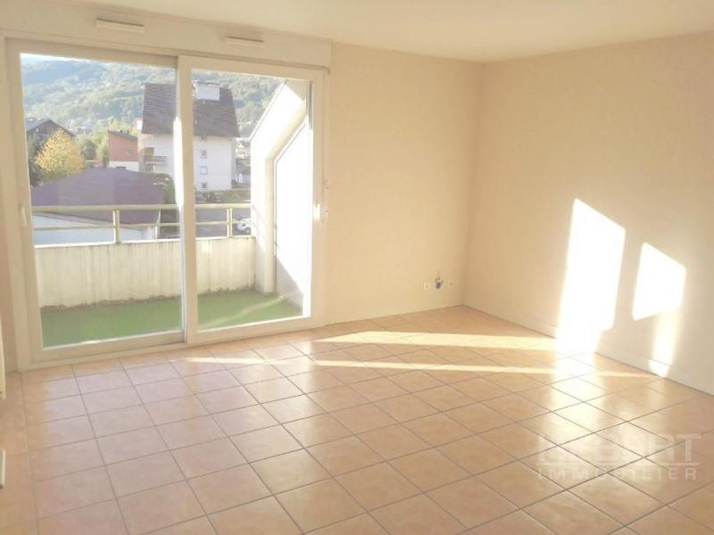 Sale apartment Sallanches 142000€ - Picture 2