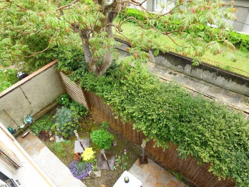 Vente appartement Courbevoie 375 000€ - Photo 1