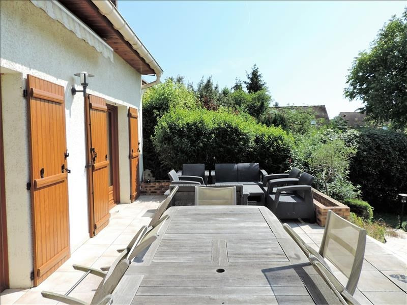 Vente maison / villa Thorigny sur marne 475000€ - Photo 2