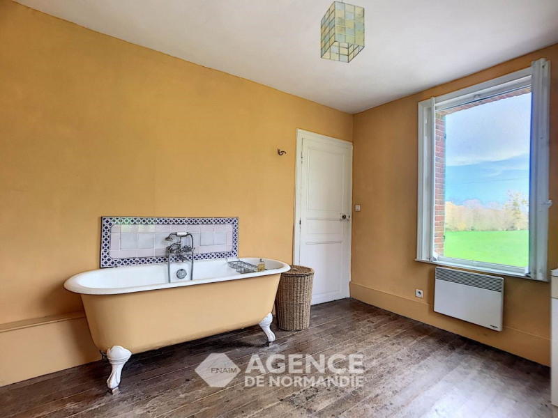 Sale house / villa Montreuil-l'argillé 134000€ - Picture 10