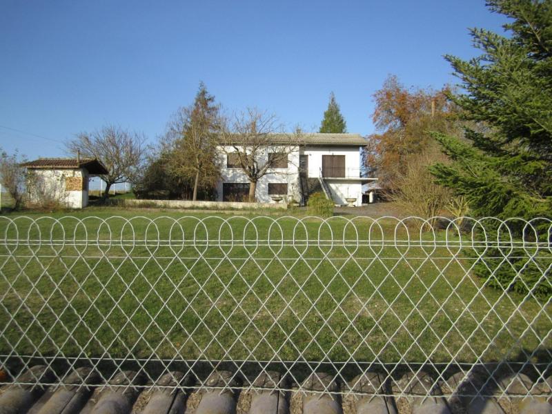 Sale house / villa Barbezieux-saint-hilaire 136500€ - Picture 5