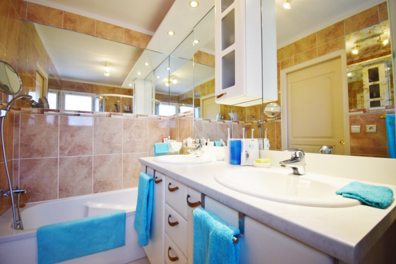 Vente de prestige maison / villa Seynod 720000€ - Photo 12