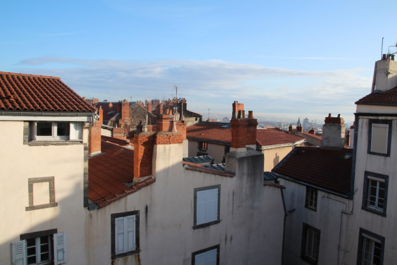Vente appartement Clermont ferrand 195 000€ - Photo 1