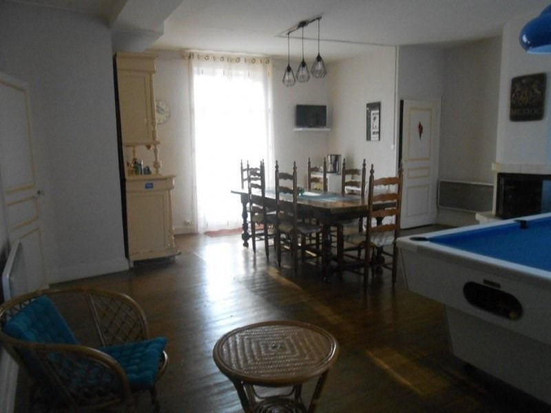 Vente maison / villa Le lardin st lazare 256800€ - Photo 10