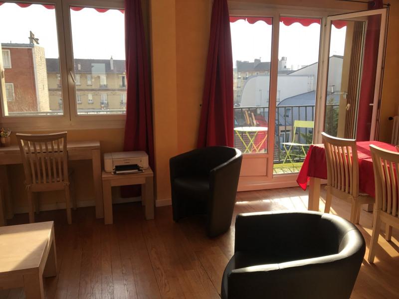 Sale apartment La garenne colombes 300000€ - Picture 2