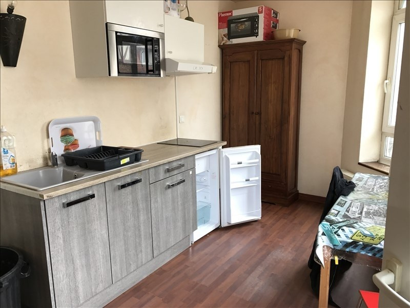 Location appartement Dunkerque 750€ CC - Photo 1