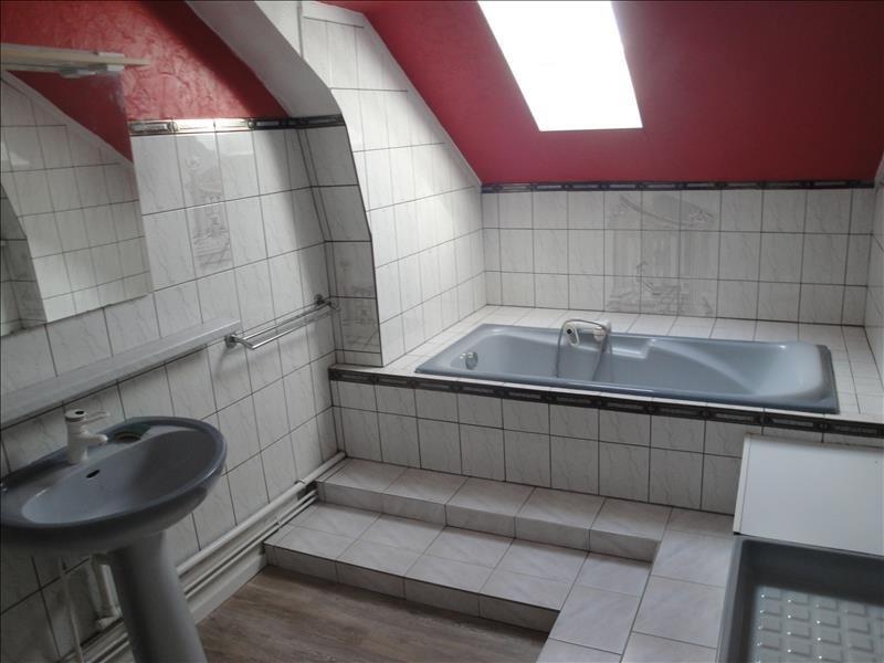 Revenda apartamento Audincourt 99000€ - Fotografia 2