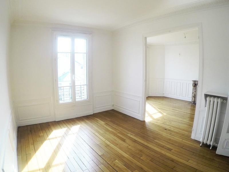 Sale apartment St ouen 530000€ - Picture 1