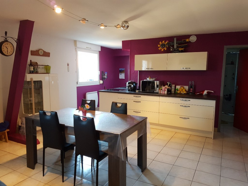 Sale apartment Pair et grandrupt 59 900€ - Picture 1