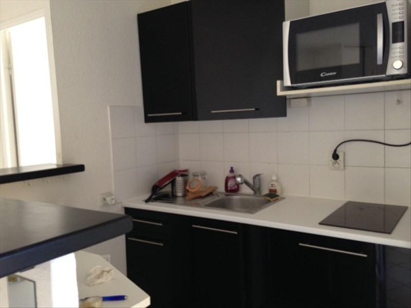 Locação apartamento Montpellier 729€ CC - Fotografia 1