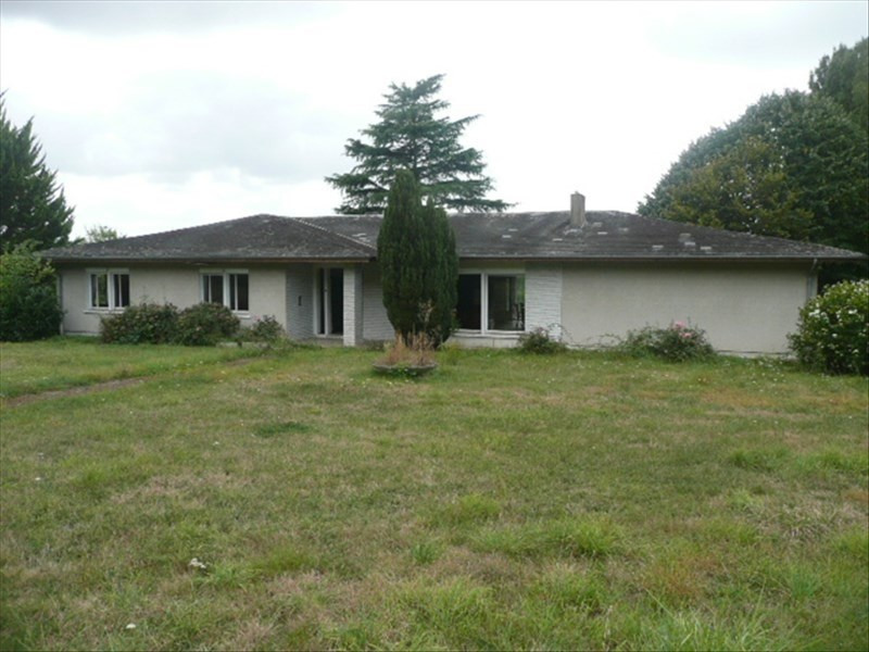 Sale house / villa Jars 160 000€ - Picture 1