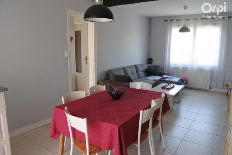 Sale house / villa Trizay 189900€ - Picture 4