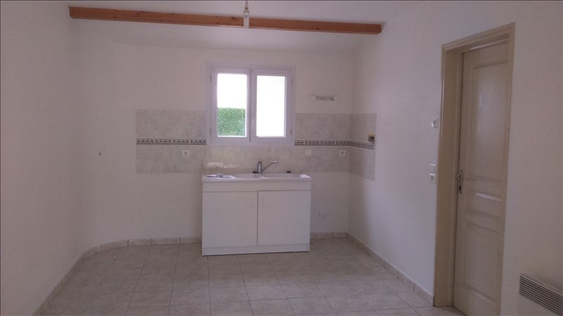 Sale house / villa La chapelle palluau 153 000€ - Picture 3