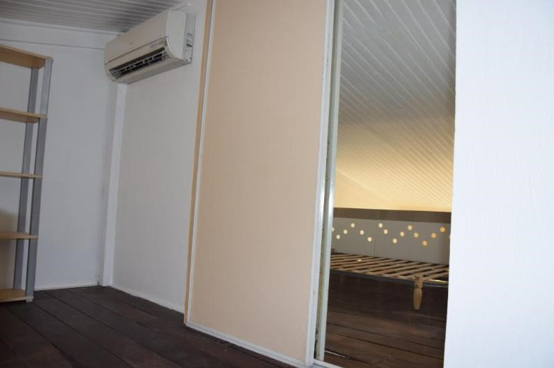 Sale apartment Le marin 69 500€ - Picture 9
