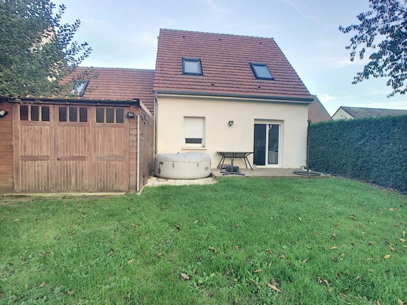 Sale house / villa Méru 208000€ - Picture 2