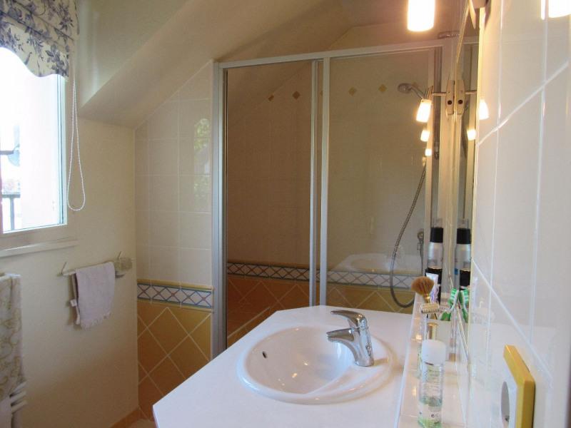 Sale house / villa Lesigny 385000€ - Picture 6