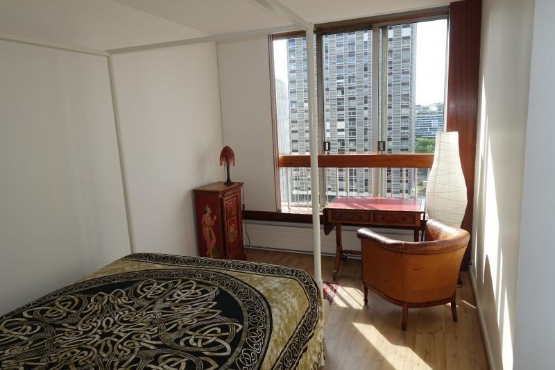 Rental apartment Paris 15ème 3300€ CC - Picture 3