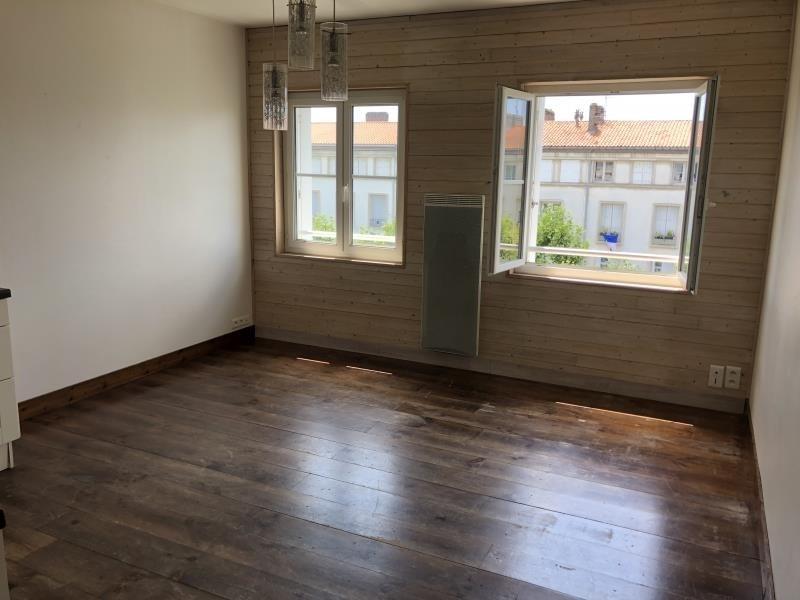 Sale apartment Royan 128000€ - Picture 2