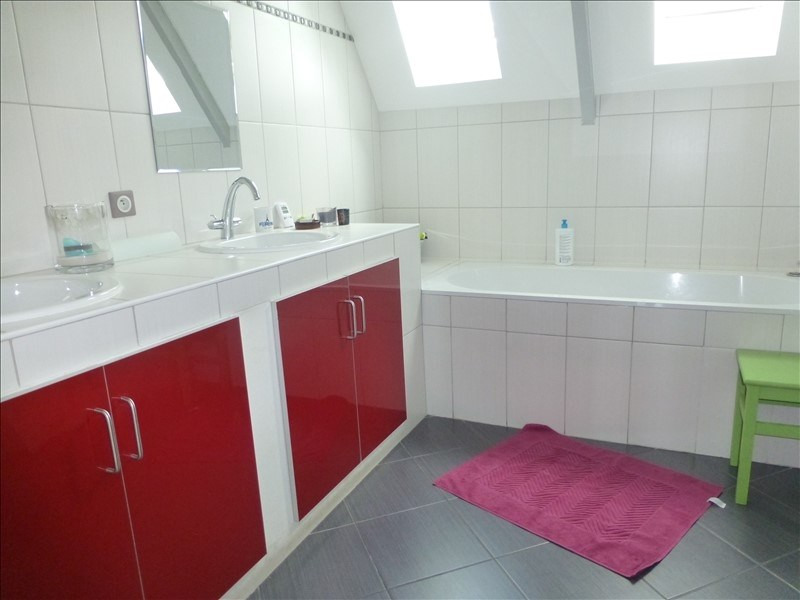 Vendita casa Villennes sur seine 745000€ - Fotografia 5
