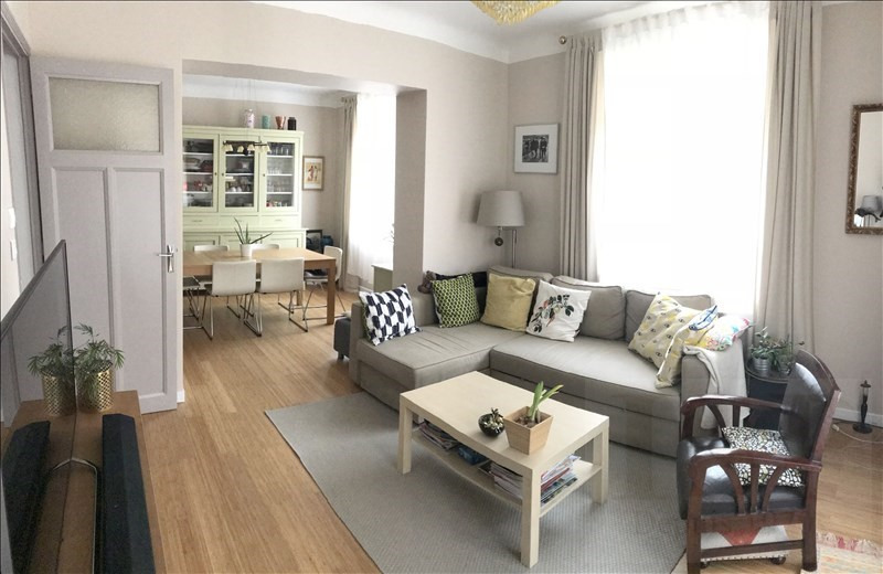 Vente appartement Aix en provence 498000€ - Photo 1