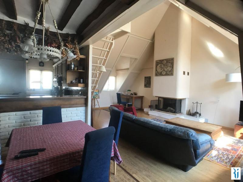 Verkauf wohnung Rouen 390000€ - Fotografie 2