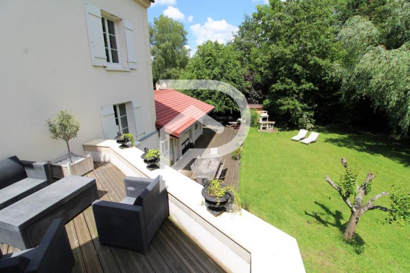 Vente de prestige maison / villa Montlignon 895000€ - Photo 13