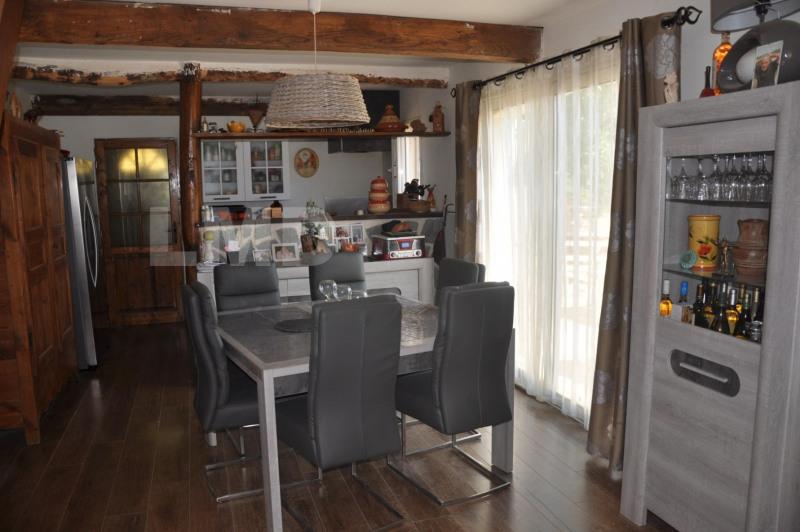 Vente de prestige maison / villa Saint-zacharie 649000€ - Photo 3