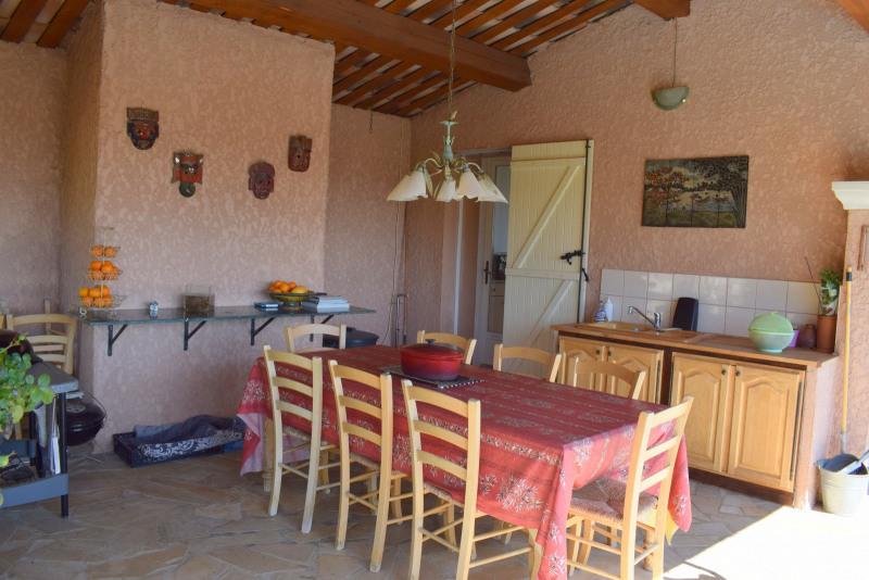 Immobile residenziali di prestigio casa Seillans 990000€ - Fotografia 19