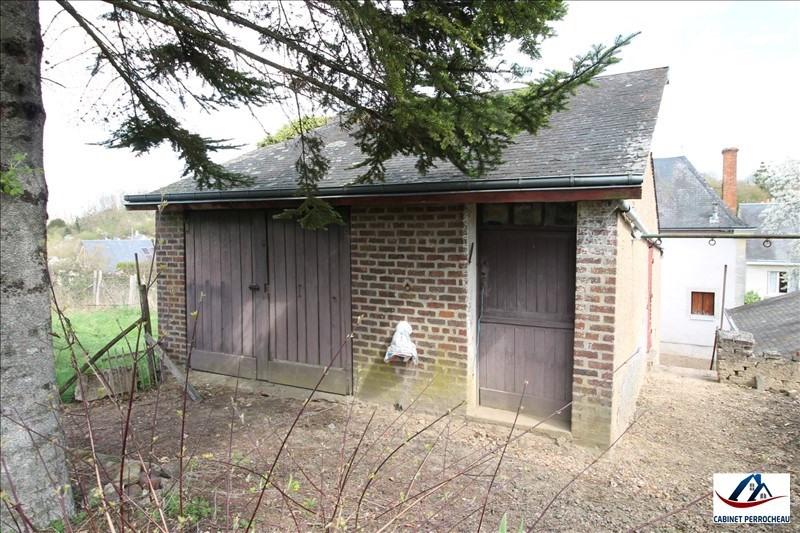 Vente maison / villa La chartre sur le loir 76200€ - Photo 11