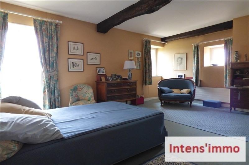 Vente de prestige maison / villa St donat sur l herbasse 536000€ - Photo 8