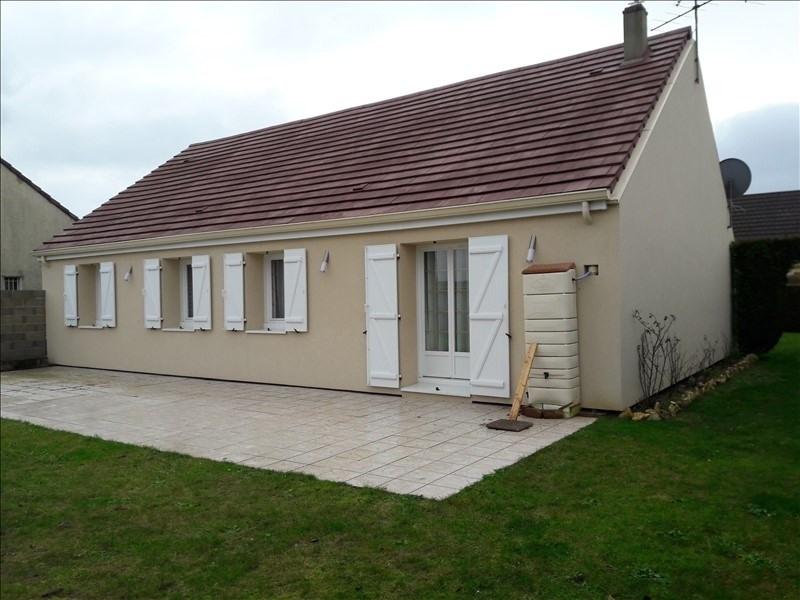 Sale house / villa Gisors 233880€ - Picture 5