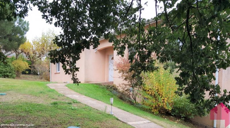 Vente maison / villa Ayguesvives 388500€ - Photo 2