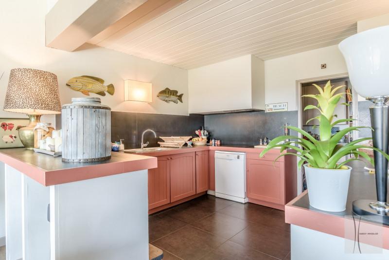 Vente maison / villa Saint-pée-sur-nivelle 960000€ - Photo 6