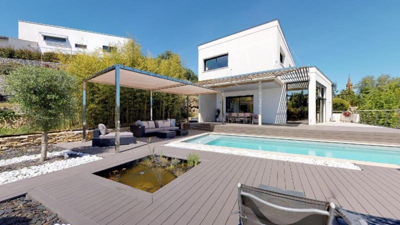 Vente de prestige maison / villa Rouffiac tolosan 799000€ - Photo 4