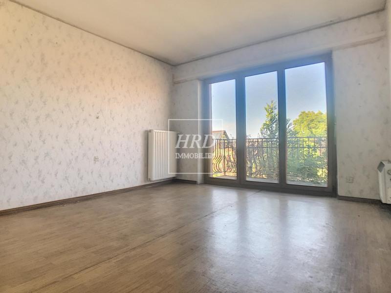 Verkoop  huis Fessenheim le bas 284850€ - Foto 6