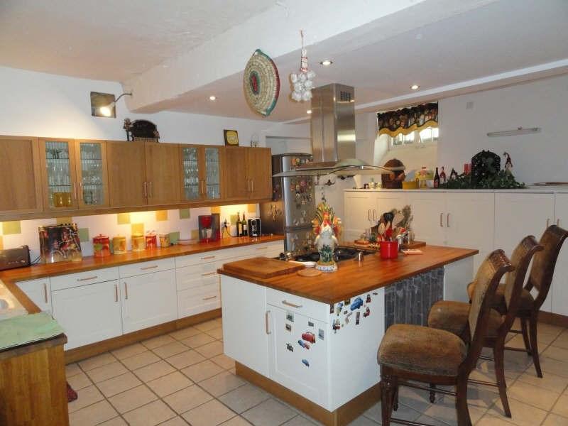 Vente maison / villa Chalabre 325000€ - Photo 3