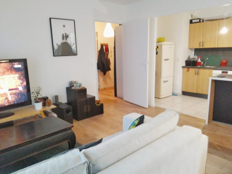 Sale apartment Osny 283500€ - Picture 3