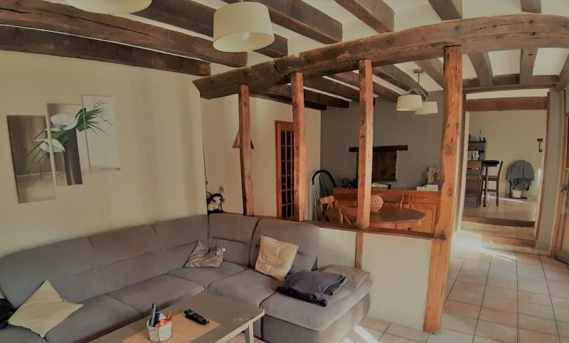 Sale house / villa Etival les le mans 168900€ - Picture 3