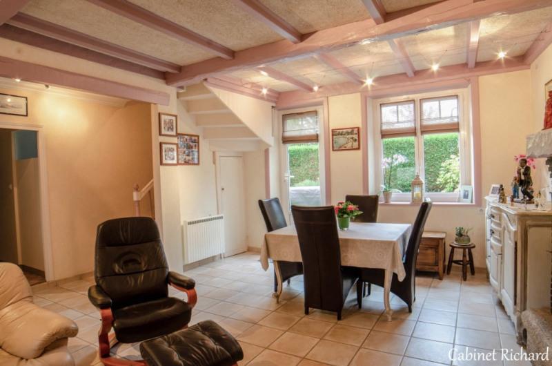 出售 住宅/别墅 Pleurtuit 280800€ - 照片 4
