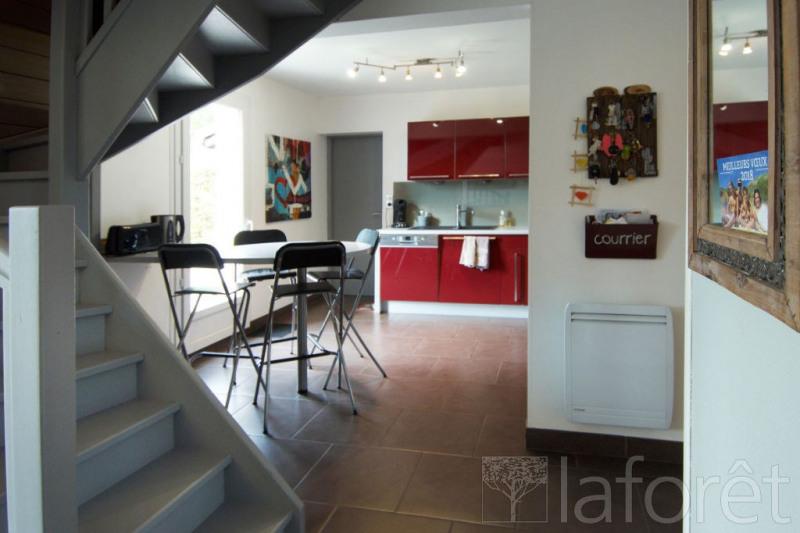 Vente maison / villa Vonnas 185000€ - Photo 5